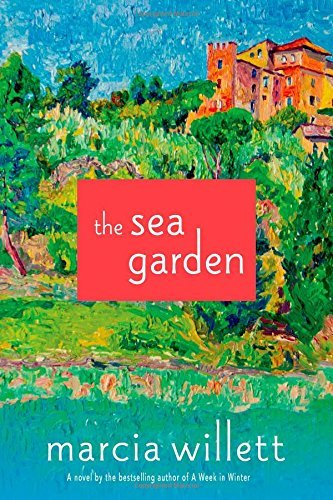 Marcia Willett The Sea Garden