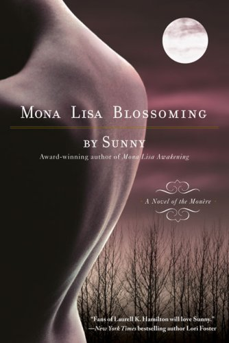 Sunny Mona Lisa Blossoming (monere Children Of The Moon