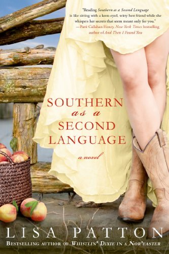 Lisa Patton Southern As A Second Language