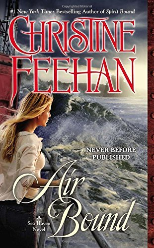 Christine Feehan Air Bound