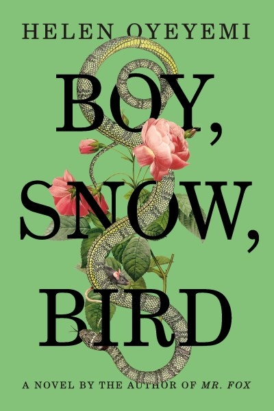 Helen Oyeyemi Boy Snow Bird