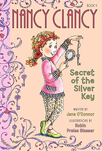 Jane O'connor Secret Of The Silver Key