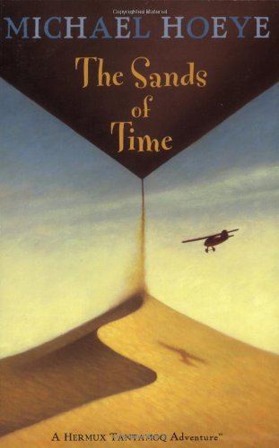 Michael Hoeye The Sands Of Time