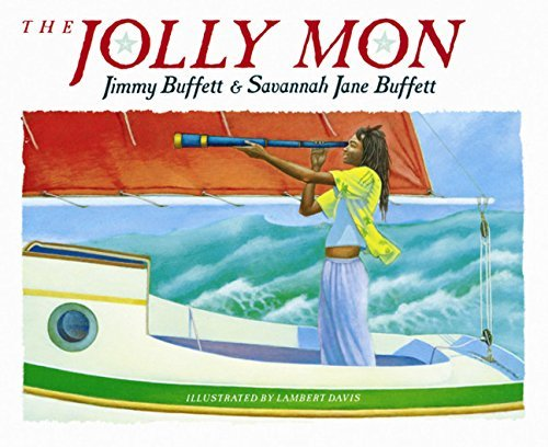 Jimmy Buffett The Jolly Mon