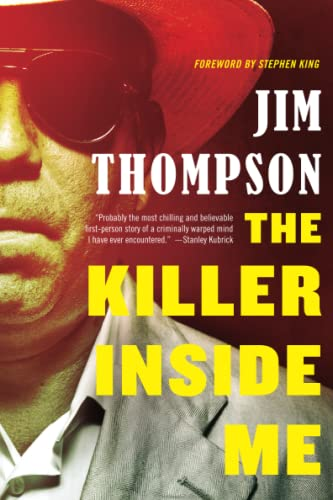 Jim Thompson The Killer Inside Me