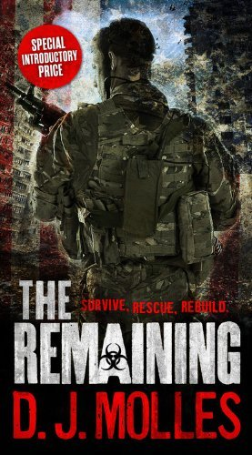 D. J. Molles The Remaining