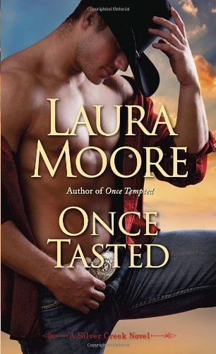 Laura Moore Once Tasted