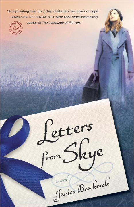 Jessica Brockmole Letters From Skye