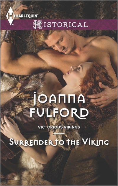 Joanna Fulford Surrender To The Viking