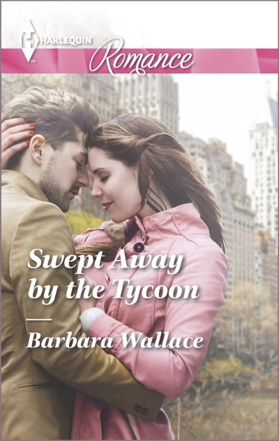 Barbara Wallace Swept Away By The Tycoon