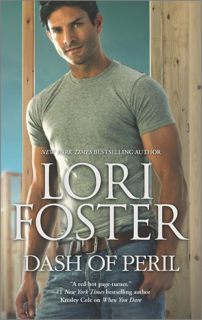Lori Foster Dash Of Peril