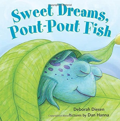 Deborah Diesen Sweet Dreams Pout Pout Fish