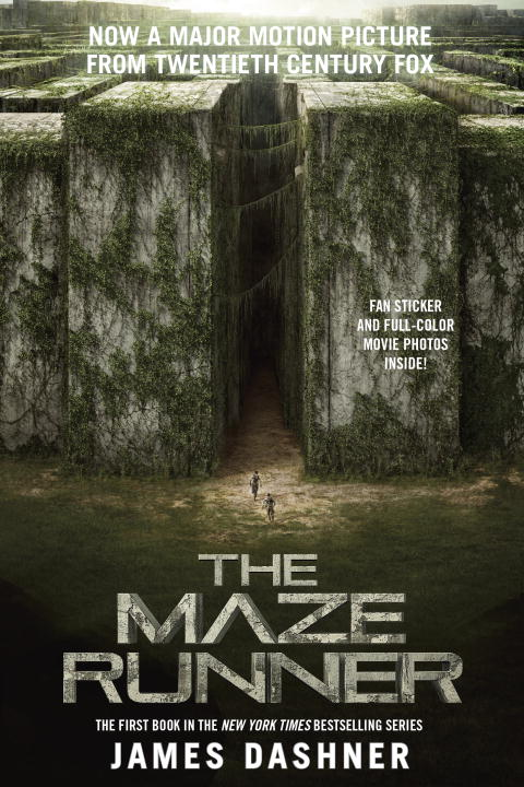 James Dashner The Maze Runner