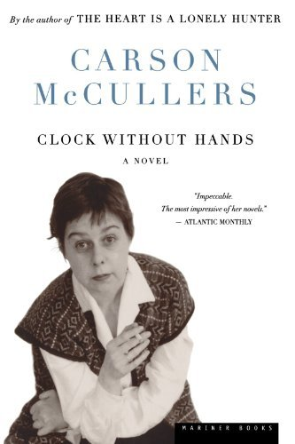 Carson Mccullers Clock Without Hands