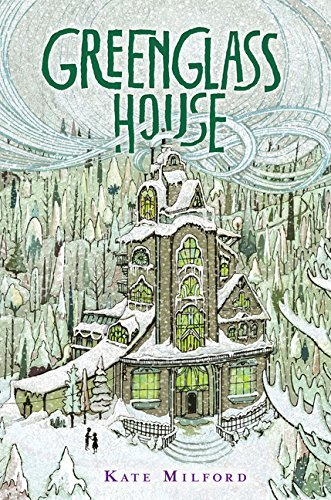 Kate Milford Greenglass House