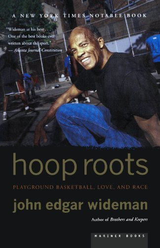 John Edgar Wideman Hoop Roots