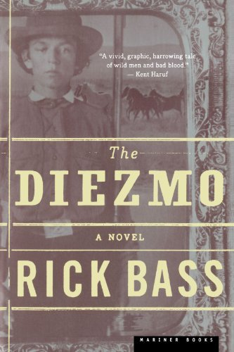 Rick Bass The Diezmo
