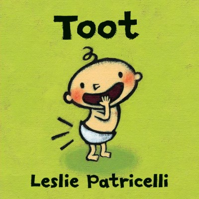 Leslie Patricelli Toot