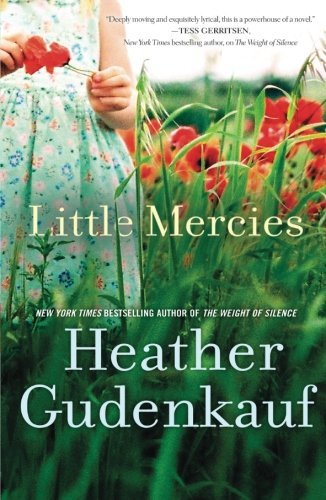 Heather Gudenkauf Little Mercies