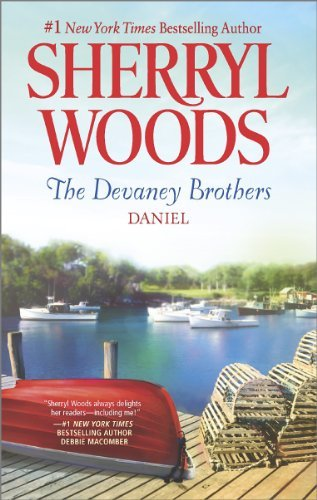 Sherryl Woods The Devaney Brothers Daniel Daniel's Desire Original