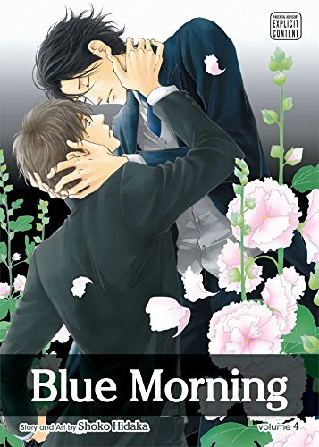 Shoko Hidaka Blue Morning Vol. 4