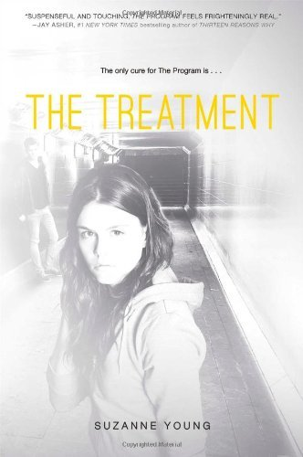 Suzanne Young The Treatment