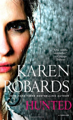 Karen Robards Hunted