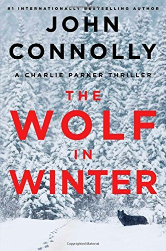 John Connolly The Wolf In Winter