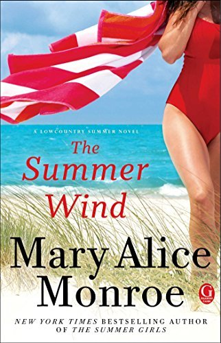 Mary Alice Monroe The Summer Wind