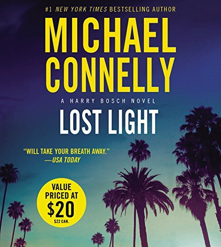 Michael Connelly Lost Light