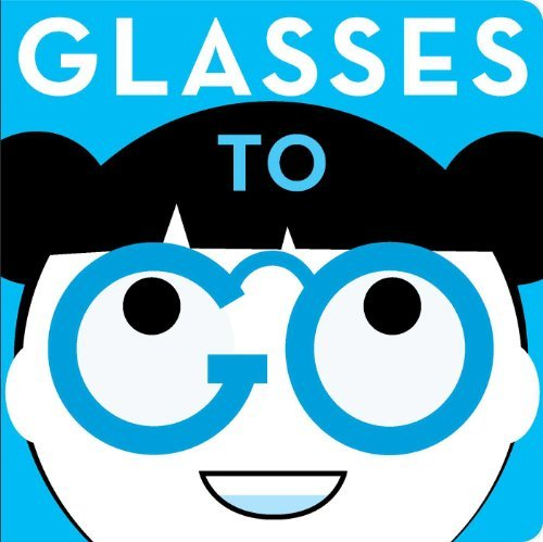Hannah Eliot Glasses To Go [with Glasses]