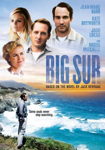 Big Sur Barr Bosworth Lucas DVD R Ws
