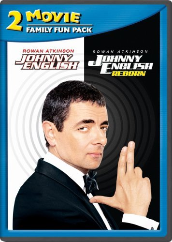 Johnny English 2 Movie Family Johnny English 2 Movie Family Pg