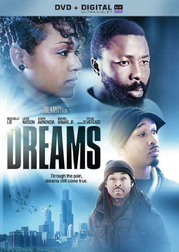 Dreams Dreams DVD Nr Ws