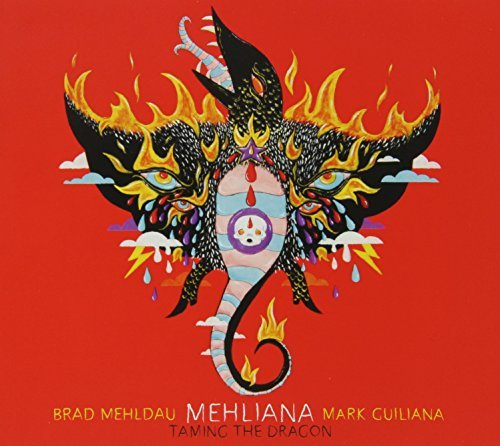 Brad & Mark Guiliana Mehldau Mehliana Taming The Dragon
