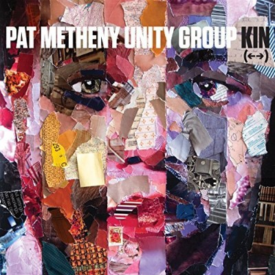 Pat Metheny Kin