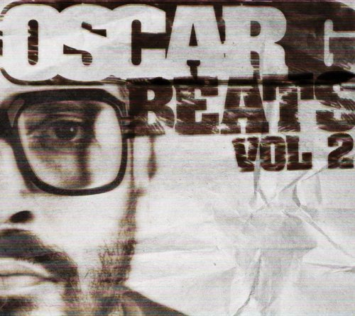 Oscar G Vol. 2 Beats