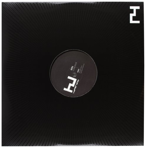 Burial Rival Dealer 180gm Vinyl