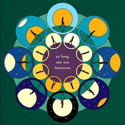 Bombay Bicycle Club So Long See You Tomorrow