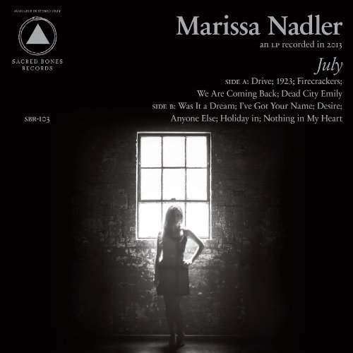 Marissa Nadler July