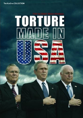 Torture Made In Usa Torture Made In Usa Torture Made In Usa
