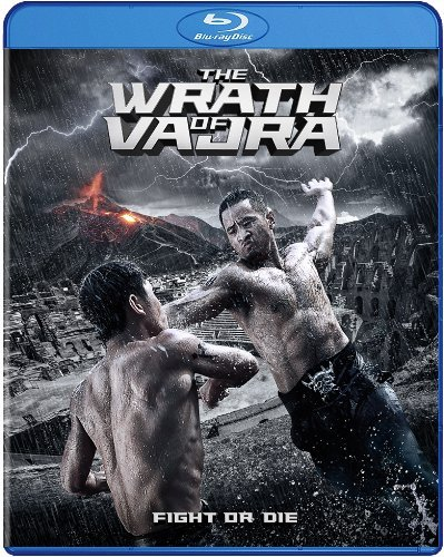 Wrath Of Vajra Wrath Of Vajra Blu Ray Nr Ws