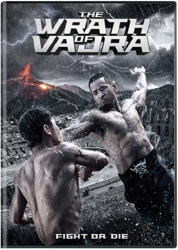 Wrath Of Vajra Wrath Of Vajra DVD Nr