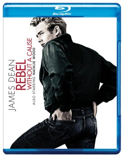 Rebel Without A Cause Dean Wood Blu Ray Nr Ws
