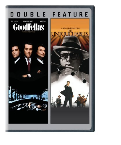Goodfellas Untouchables Goodfellas Untouchables Nr 2 DVD