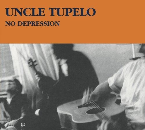 Uncle Tupelo No Depression 2 CD Digipak