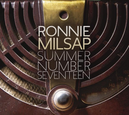 Ronnie Milsap Summer Number Seventeen Softpak Summer Number Seventeen