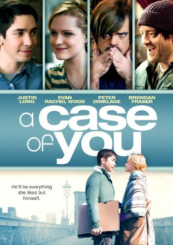 Case Of You Long Wood Ws Nr