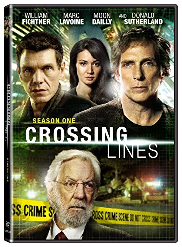 Crossing Lines Season 1 DVD Nr Ws