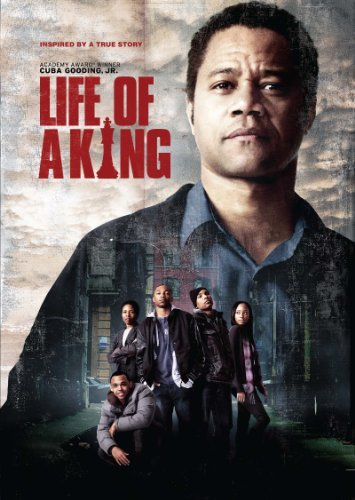 Life Of A King Gooding Jr. Cuba DVD Pg13